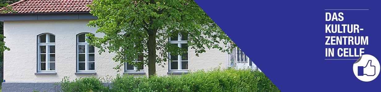 Cd Kaserne Das Kultur Und Jugendzentrum In Celle Kurzinformation